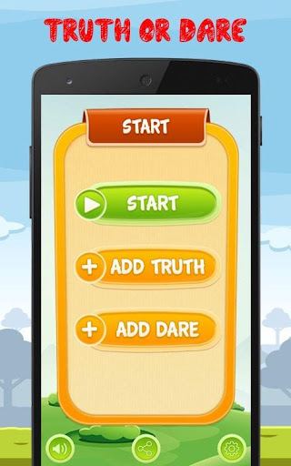 Truth Or Dare game | Spin the Bottle app 1.0 screenshots 1