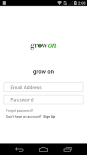Grow On- screenshot thumbnail