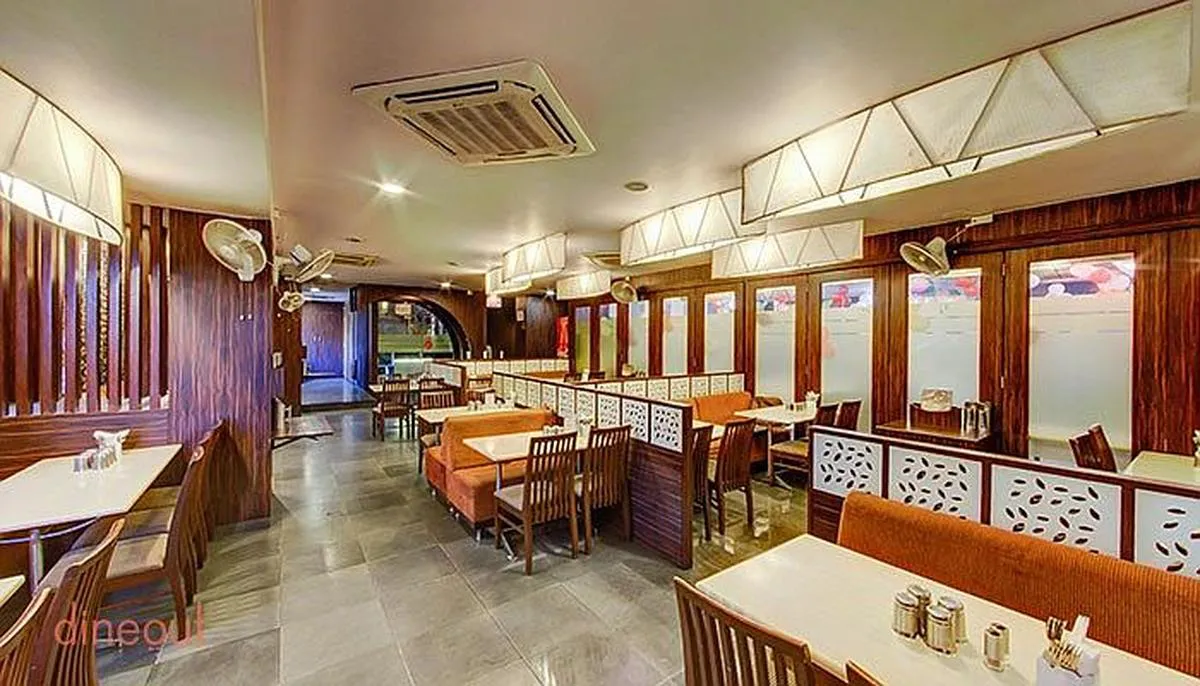 Zaika Restaurant, Mira Bhayandar