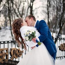 Wedding photographer Anastasiya Korneenkova (Nastasia17K). Photo of 08.12.2016