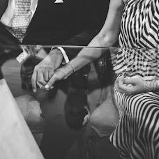 Wedding photographer Fran Correa Yitani (francorreayitan). Photo of 10.07.2015