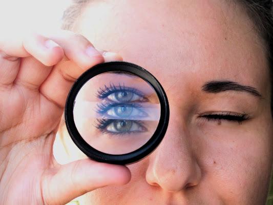 Occhi  di VanessaMariani