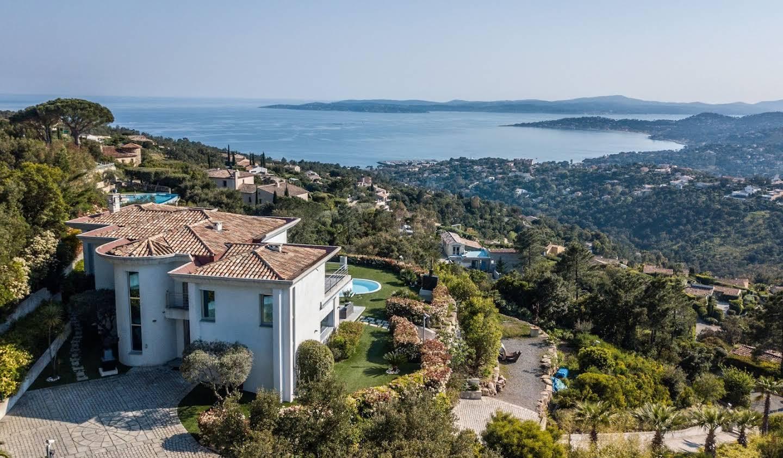 Villa avec terrasse Roquebrune-sur-Argens