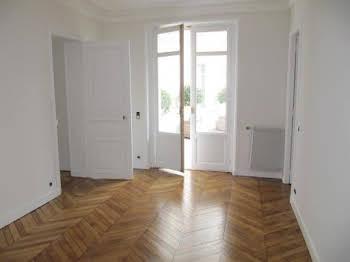 Appartement 3 pièces 82,66 m2