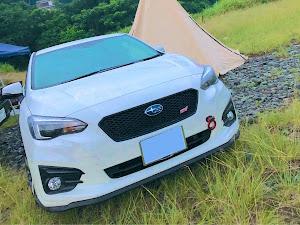 インプレッサ スポーツ GT7 のカスタム事例画像 kayoさんの2020年06月21日05:58の投稿