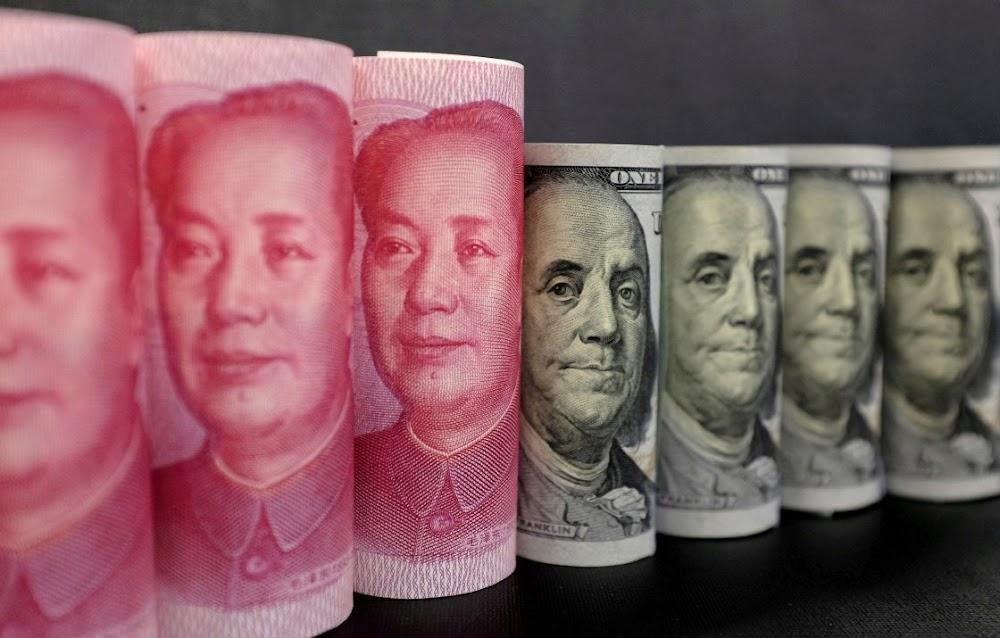 Rand 'n bietjie stewiger na nuwe Chinese stimulus