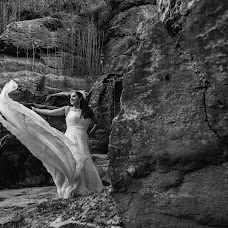 Wedding photographer Alejandro Mendez zavala (AlejandroMendez). Photo of 21.02.2017