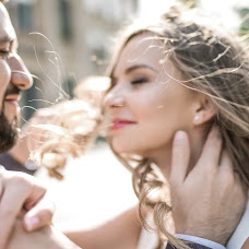 Wedding photographer Aleksandr Serbinov (Serbinov). Photo of 29.03.2018