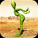 Dame Tu Cosita: Green Alien Hero Game (game)