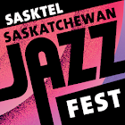 SaskTel Saskatchewan Jazz Fest icon
