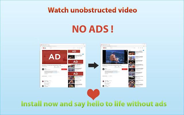 Easy Ad Blocker for Youtube