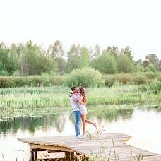 Wedding photographer Snezhana Vorobey (SnezKoVa). Photo of 17.06.2018