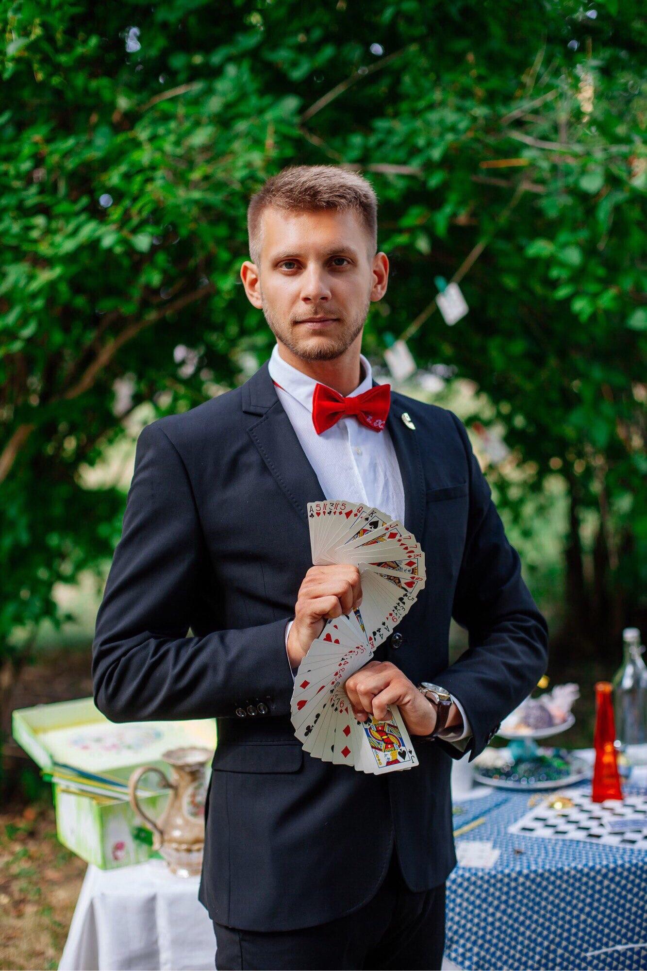 Евгений Крутов в Самаре