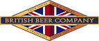 Logo for British Beer Company Danvers
