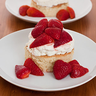 How to Make Strawberry Tres Leches Shortcake (Rick Bayless Recipe)