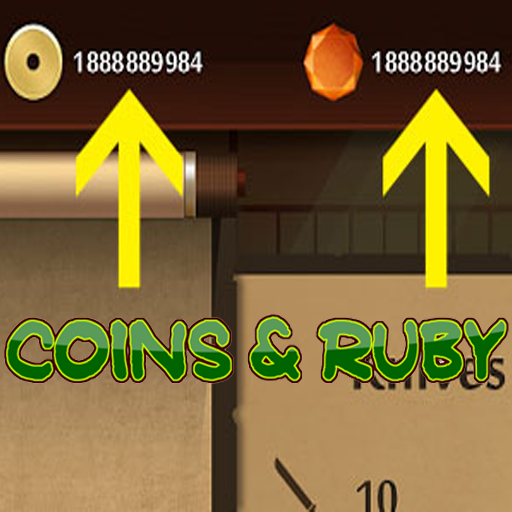Coins For Shadow Fight 2
