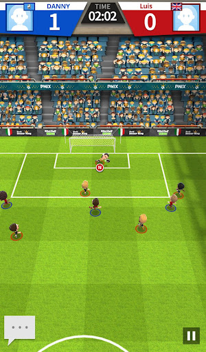 World Soccer King - Multiplayer Football 1.0.4 screenshots 18