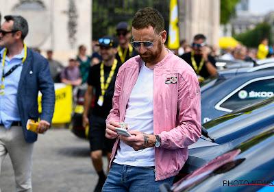 """Bradley Wiggins formeel: """"Ik ga Froome niet onderschatten, hij is zeker in staat om voor vijfde keer de Tour te winnen"""""""