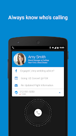 CallApp - Caller ID & Block Screenshot 1