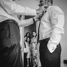 Wedding photographer Serena Faraldo (faraldowedding). Photo of 17.01.2019