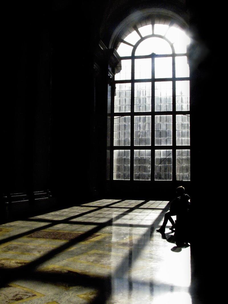 La finestra di Schrödinger di Andrea Calò