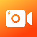 Video Recorder,Screen Recorder-Vidma Recorder Lite icon
