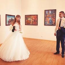 Wedding photographer Roman Bosenko (BROMAN). Photo of 21.05.2016