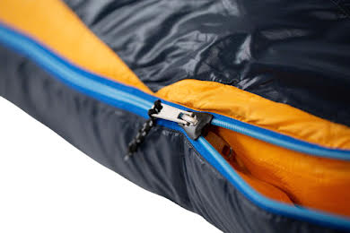NEMO Disco 15 Men's Sleeping Bag - 650 Fill Power Down with Nikwax alternate image 1
