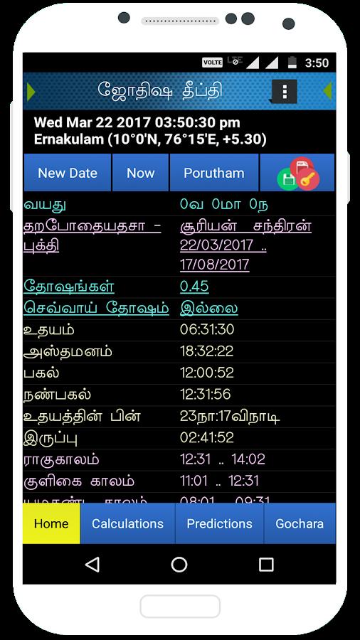 Astrology Book In Tamil Pdf - livinbowl