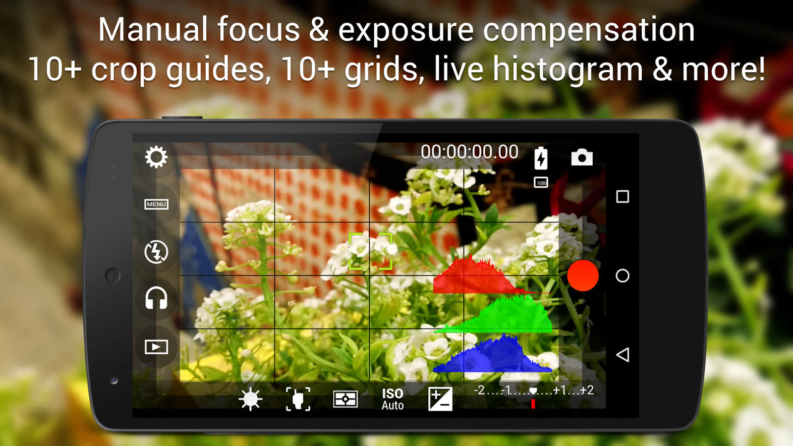 Cinema FV-5 Lite- screenshot