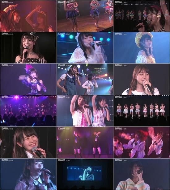 (LIVE)(720p) AKB48 公演 170626 170627 170628 170629 17063022 170703