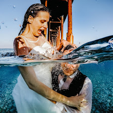 Hochzeitsfotograf Giuseppe maria Gargano (gargano). Foto vom 25.07.2018