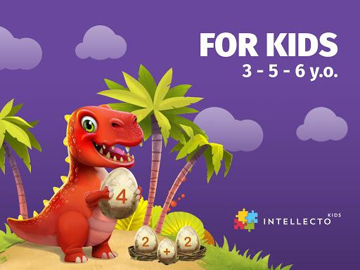 IK: Preschool Learning Games 4 Kids & Kindergarten screenshots 19