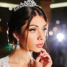 Wedding photographer Tatyana Preobrazhenskaya (TPreobrazhenskay). Photo of 22.02.2017