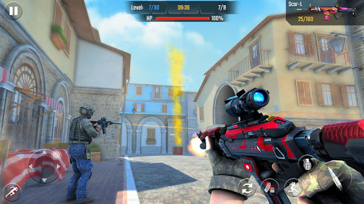 Code of Legend : Free Action Games Offline 2020 filehippodl screenshot 10