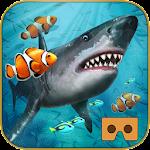 Underwater VR Icon