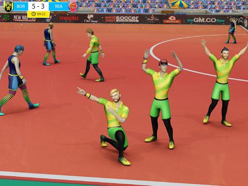 Indoor Soccer 2020 5.3 screenshots 10