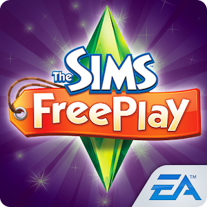 The Sims FreePlay for PC and MAC