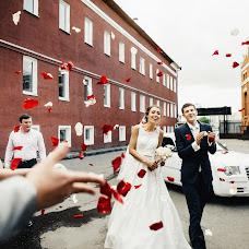 Wedding photographer Kira Nevskaya (dewberry). Photo of 20.09.2017