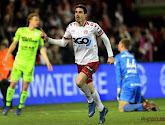 KV Kortrijk en Zulte Waregem maken propaganda voor play-off 2 met doelpuntenfestival, Kerels pakken 4 op 4 tegen Essevee