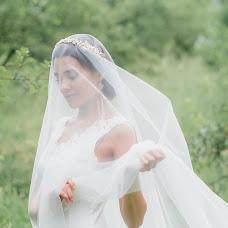 Wedding photographer Oksana Vedmedskaya (Vedmedskaya). Photo of 15.07.2018