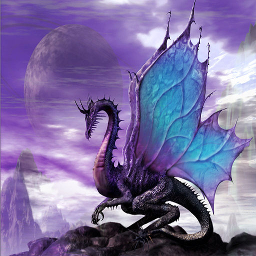 生活のベストドラゴンの壁紙 LOGO-記事Game