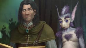 Tigtone and Those Elemental Kings thumbnail