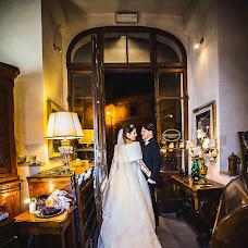 Wedding photographer Samantha Pennini (pennini). Photo of 28.02.2018