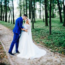 Wedding photographer Artem Emelyanenko (Shevalye). Photo of 07.05.2017