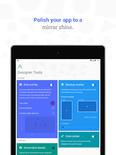 Designer Tools Apk Download for Android 7