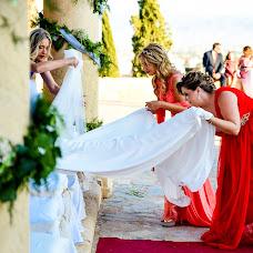 Fotógrafo de bodas Eduardo Blanco (Eduardoblancofot). Foto del 04.01.2019