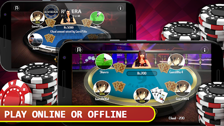 Teen Patti Gold - Indian Poker 2.0 screenshot 349191