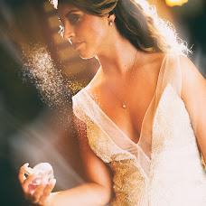 Wedding photographer Silvio Gianesella (spillophoto). Photo of 07.05.2015