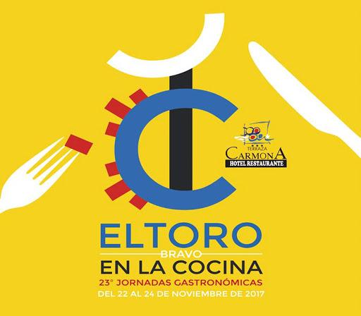 Terraza carmona celebra sus jornadas de toro bravo for Restaurante terraza de la 96 barranquilla